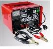 Prête chargeur de batterie auto